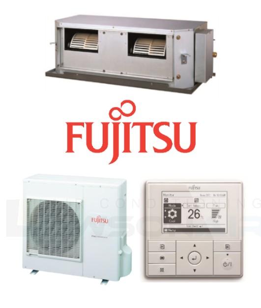FUJITSU ARTG30LHTAC 8.5 KW