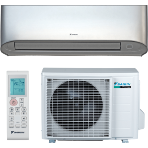 Daikin FTXF20T 2.0kW Split Air Conditioner