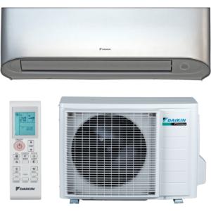 Daikin FTXF20T 2.0kW Split Air Conditioner